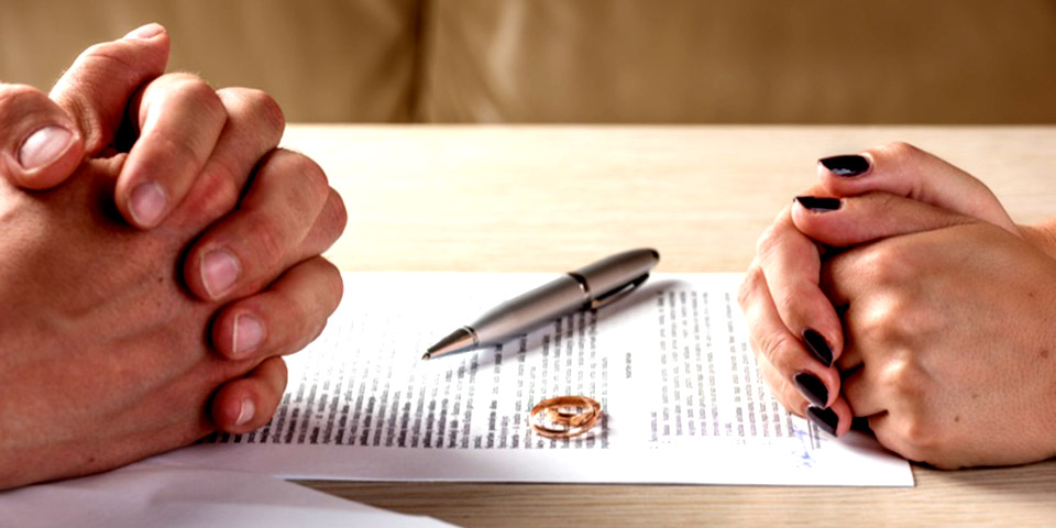 Marriage and Prenuptial